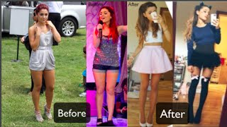 Ariana Grande Weight Loss on a Vegan Diet