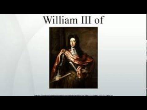 William İ of England