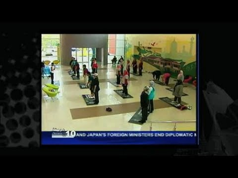Brunei to educate public on healthy lifestyle