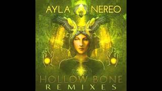 Ayla Nereo - Let It In (AtYyA remix)