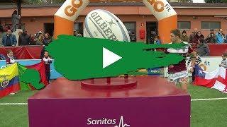 Liga Heineken J10 - Alcobendas v Santboi