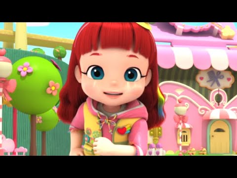 Rainbow Ruby The Ranger Compilation!  🌈 Toys And Songs 🎵