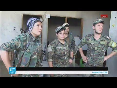 حصري- الرقة: المعارك المستمرة تحول دون هرب المدنيين من تنظيم -الدولة الإسلامية-