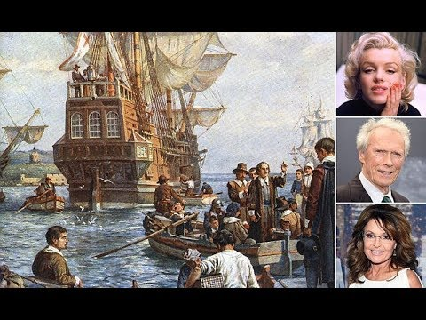 Genealogies Of Mayflower Pa Ssengers Helps Find Descendants
