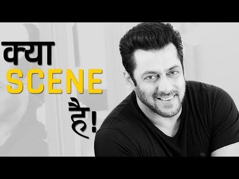 Kya Scene Hai  Episode 3  Salman Khan