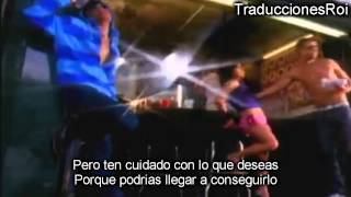 The Pussycat Dolls-When I Grow Up [Subtitulada Español]Hd-Vevo
