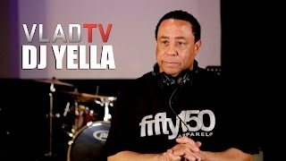 "DJ Yella: ""F*** Tha Police"" Spoke to Something We All Lived"