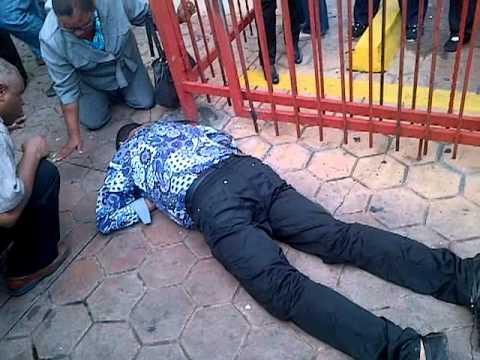 Resultado de imagen para matan abogado