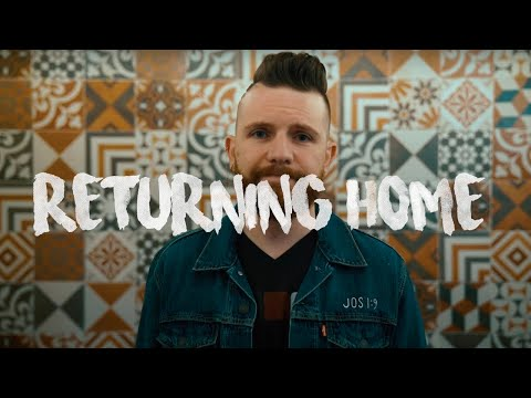 RETURNING HOME - Daniel Habif