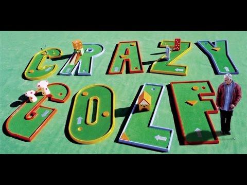 KSIOlajidebt Plays | MORE CRAZY GOLF!!