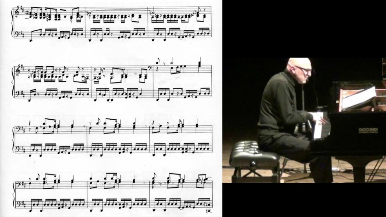 Keith Jarrett Koln Concert