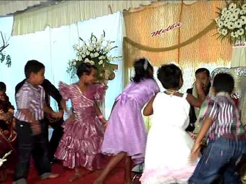 Roja Poo Vasa Malar,,,,,, Divena Dance @ Melba Lebin Wedding