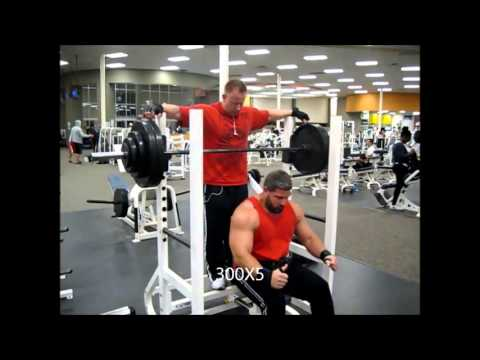 Behind-the-neck barbell overhead press exercise instructions