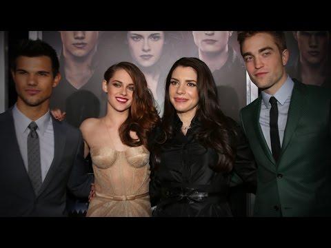 Stephenie Meyer revives Twilight Saga