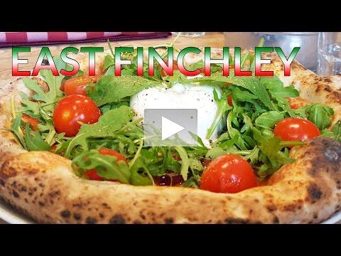 Best Italian Restaurant in East Finchley, London