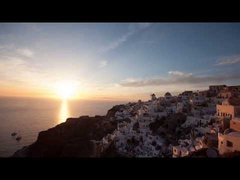 Rome,Italy and Santorini, Greece Travel Blog[VLOG]