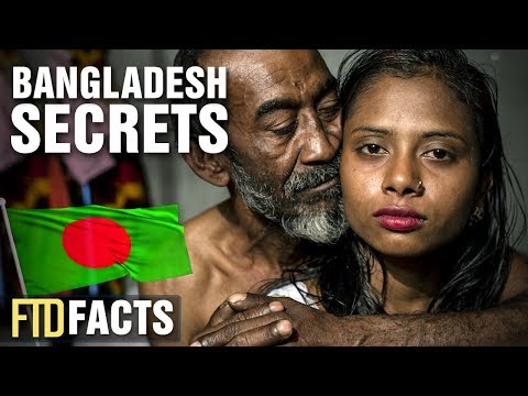 5 Unfortunate Struggles of Bangladesh