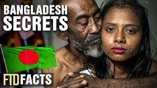 5 Dark Secrets of Bangladesh