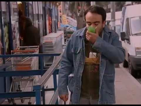 Arka Sokaklar- Mazlum'un Ekiple Ilk Tanışması!!