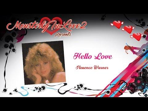 Florence Warner - Hello Love (1980)