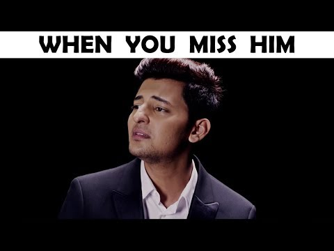Breakup Story On Bollywood Style - Bollywood Song Vine