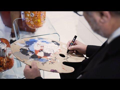 Yoel Benharrouche - Eden Fine Art Gallery