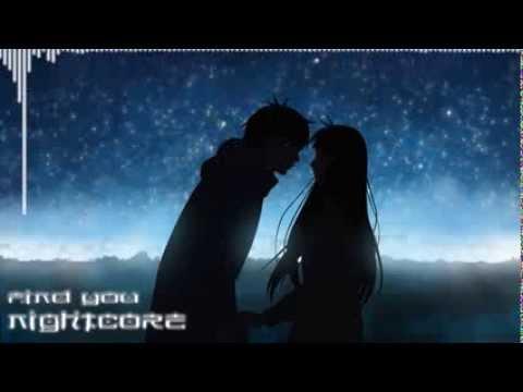 Nightcore - Find You
