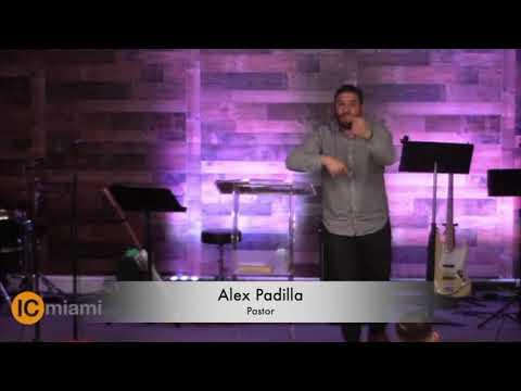 Como perfume para Dios - parte 2
