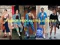 OOTW || fashion week australia