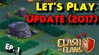 Let's Play!!! Clash of Clans Update Explained! | Clash of Clans New Update | Builder Base Update