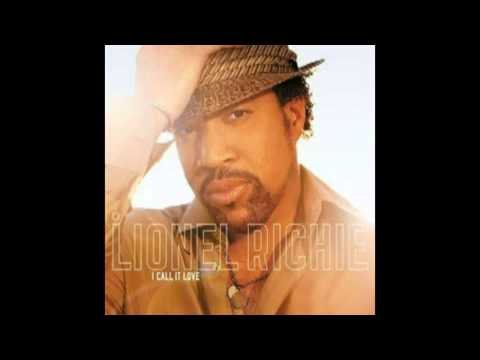 Lionel Richie - I Call It Love (Ernie Lake Sunset Beach Remix)