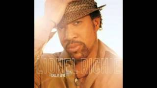 Lionel Richie - I Call It Love (Ernie Lake Sunset Beach Remix)