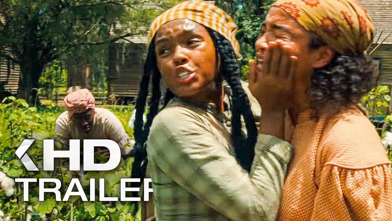 ANTEBELLUM Final Trailer (2020)