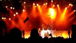 Sweden Rock Festival 2009 - Hammerfall Hearts On Fire del 1/2