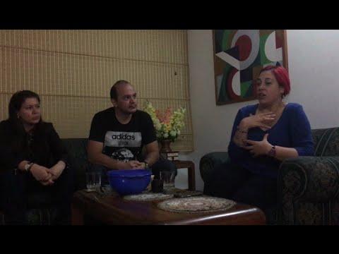 3 Geeks Talk S01E05.5 - Bogotá Edition