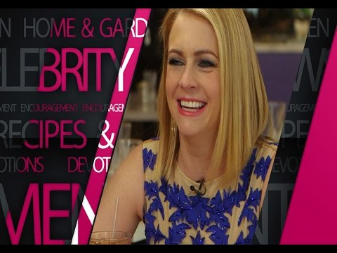 "Melissa Joan Hart & Jesse Metcalf Interview ""God's Not Dead 2"" Life Changing Film"