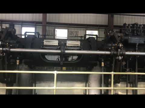 600 HP Snow Engine Coolspring