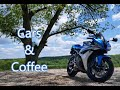 Bringing a Bike to a Car Show!: Cars & Coffee, MotoVlog #2