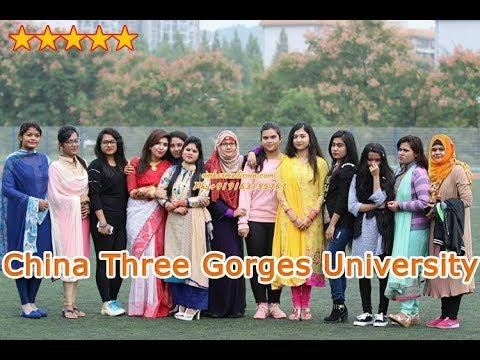 China Three Gorges University, CTGU China Yichang