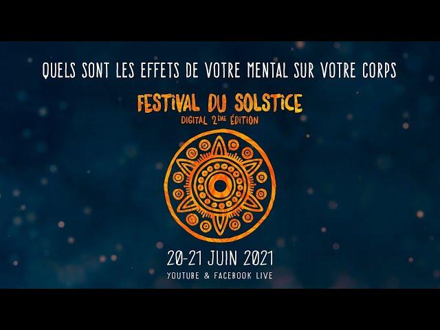 Festival du Solstice digital- 2è édition
