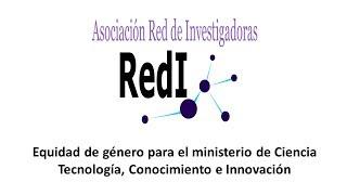 Equidad de género para el ministerio de Ciencia Tecnología, Conocimiento e Innovación