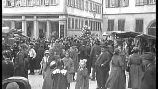 Repeat youtube video 1924 Jahrmarkt in Herisau