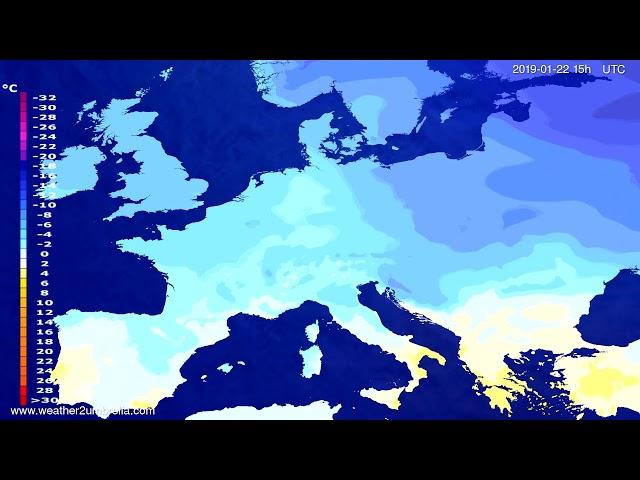 <span class='as_h2'><a href='https://webtv.eklogika.gr/temperature-forecast-europe-2019-01-19' target='_blank' title='Temperature forecast Europe 2019-01-19'>Temperature forecast Europe 2019-01-19</a></span>