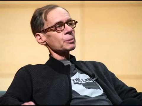 NY Times media columnist David Carr dead at 58