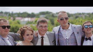 Алексей и Ольга - Wedding Day
