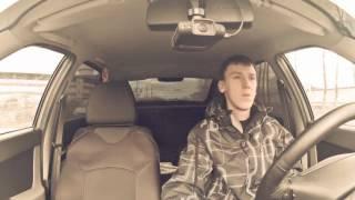 [Time-Laps GoPro] Скоростная съемка.