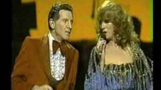 """Jerry Lee Lewis & Dottie West """"Sweet Thang"""""""