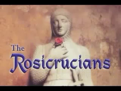 Ancient Mystical Order Today with Egyptian Origins The Rosicrucians