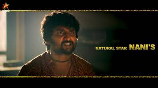 Pongal Special | Nani's Gang Leader - Promo 1