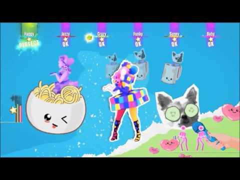 Just Dance 2016 - Chiwawa (Fanmade Full Gameplay)